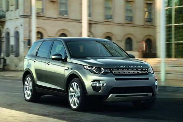 neo land rover discovery